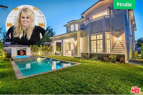 trulia los angeles the new rebel wilson house in los angeles ca