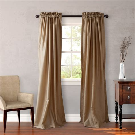 gold window curtains heritage landing gold window drapes from beddingstyle com