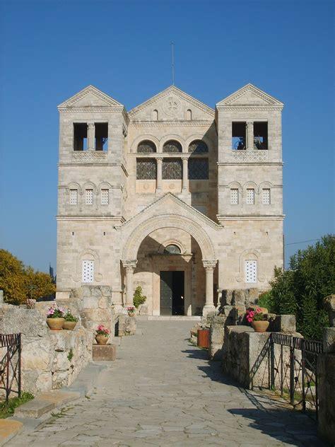 monte carmel church