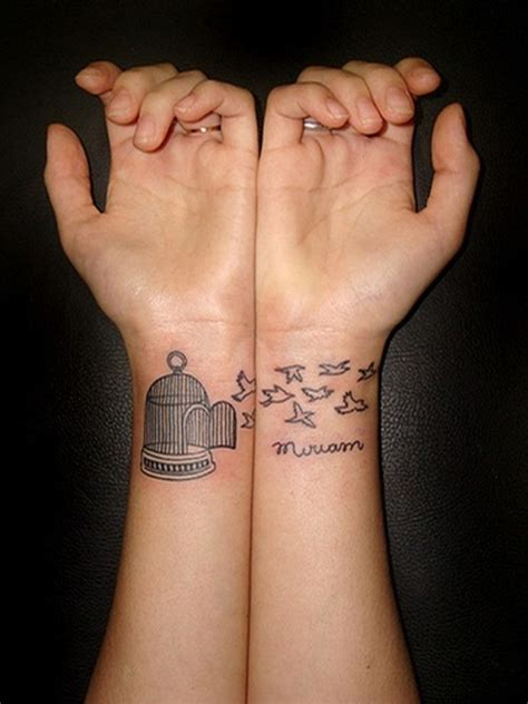 43 Inspiring Wrist Tattoos and Graphics   InspireBee