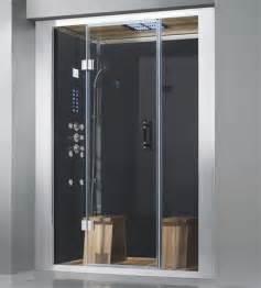 59 quot eagle bath ws112 steam shower enclosures pivot door unit