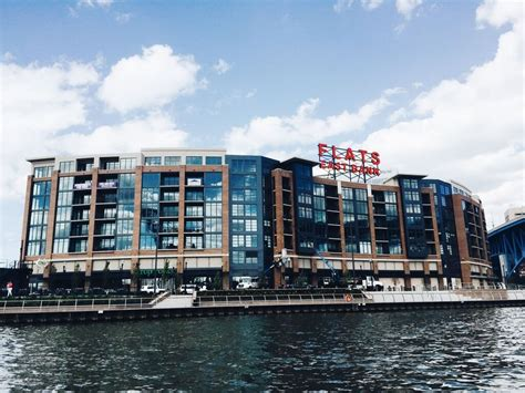 One Bedroom Apartments In Cleveland Ohio cleveland oh apartment rentals flats at east bank