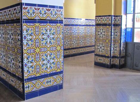 zocalo azulejo andaluz z 243 calo modelo 184 http www ceramicacos catalogo