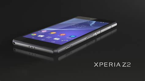 sony xperia z2 how to update sony xperia z2 d6503 to android 5 1 1