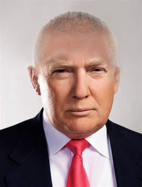 donald trump haircut 9 hairstyles donald trump should try if he wants to be