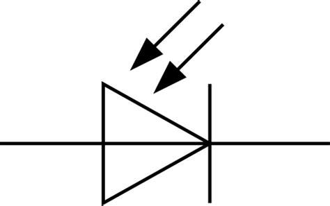 simbol dioda vector 28 images simbol resistor kapasitor dioda 28 images how a diode works