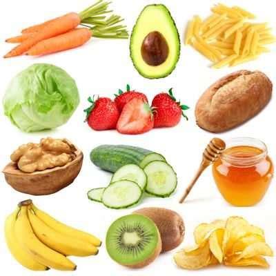 alimentos de carbohidratos lista de alimentos considerados carbohidratos 191 cu 225 les son