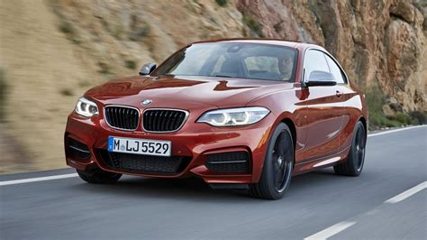 Bmw 1er Neu by It S The New Bmw 1 Series And Bmw 2 Series Top Gear
