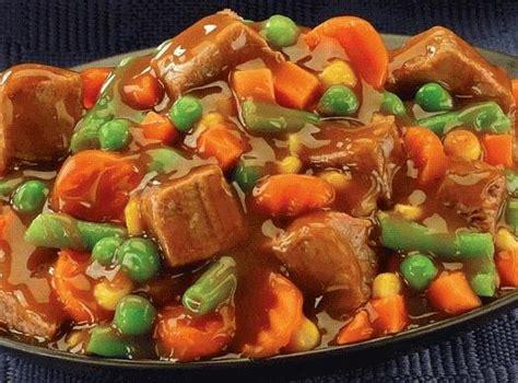 cocinar estofado estofado en microondas recetas para microondas recetas