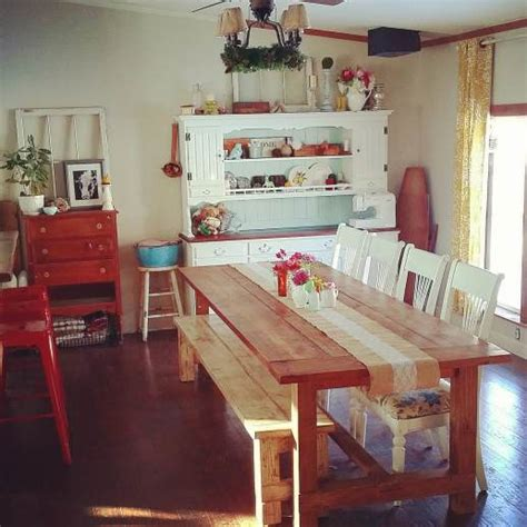 mobile home interior decorating ideas manufactured home decorating ideas chantal s chic country