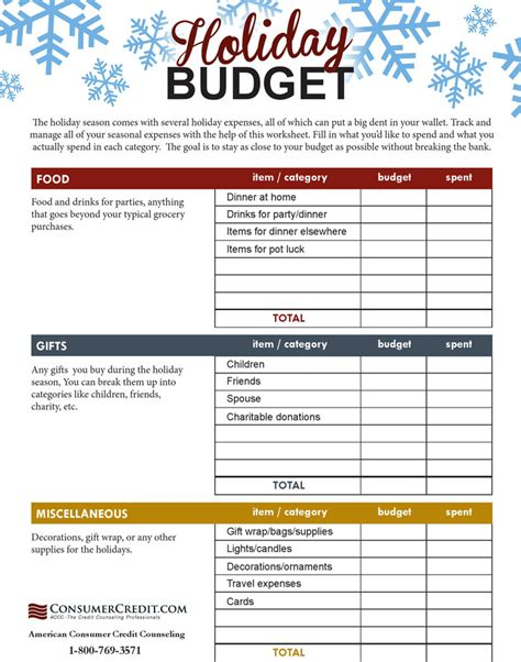 Budget For Vacation Worksheet Vacation Budget Template Free Premium