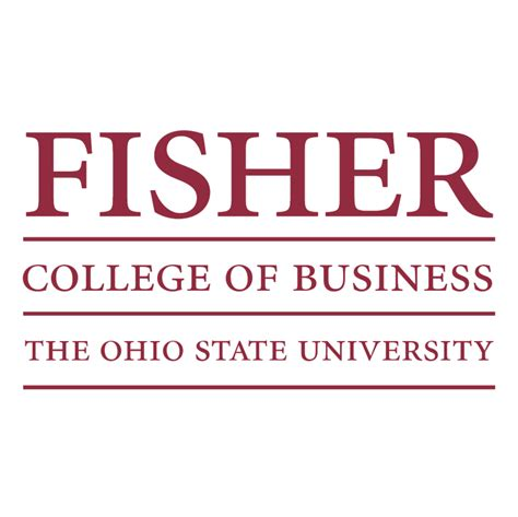 The Ohio State Mba by Fisher College Of Business Free Vectors Logos Icons