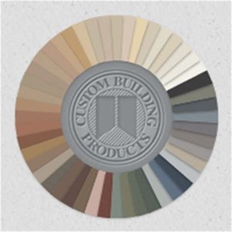 custom building products grout colors grout color selector custom building products