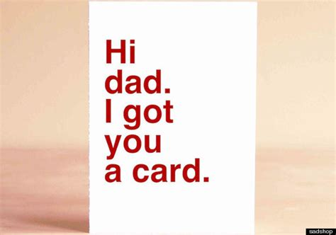 sentimental fathers day cards 17 s day cards for who aren t ridiculously