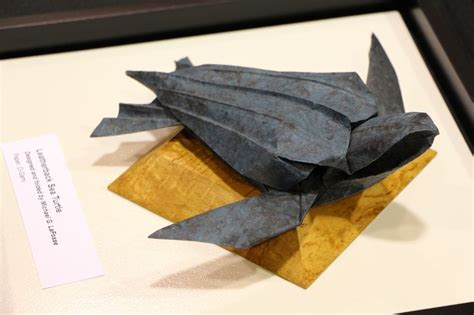 Sea Turtle Origami - 166 best images about origami on paper