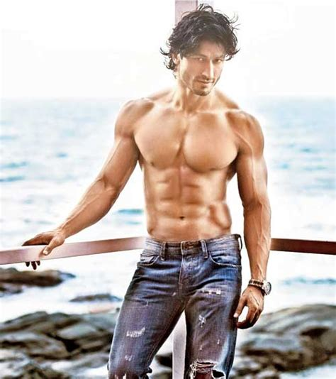 pagalworld ronaldo hd image com for vidyut jammwal fitness is an integral part of