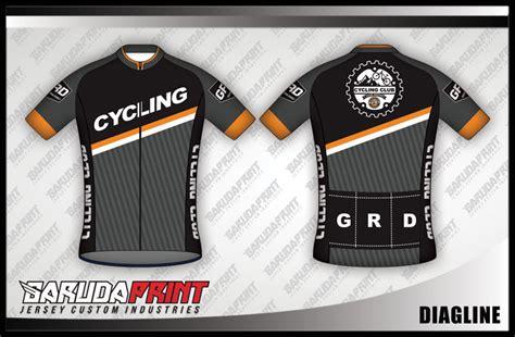 desain jersey sepeda pembuatan bikin jersey sepeda garuda print garuda print