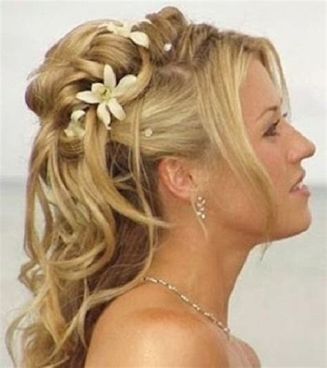 Hairstyles For Long Hair Wedding Guest | wedding guest hairstyles for long hair elite wedding looks