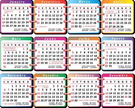 calend 193 de 2015 datas e feriados