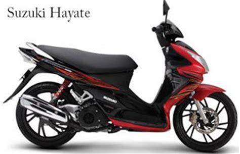Automatic Suzuki Motorcycle Suzuki Hayate Specifications Motorcycles And 250