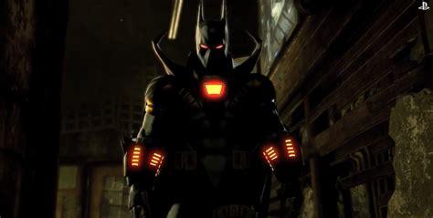 trailer and details for batman arkham origins ps3