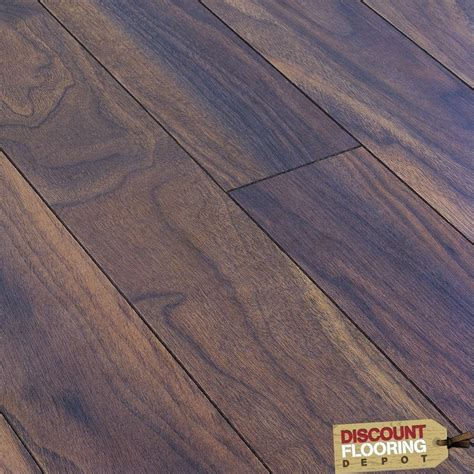 Premier Laminate Flooring by Premier Walnut 10mm Laminate Flooring
