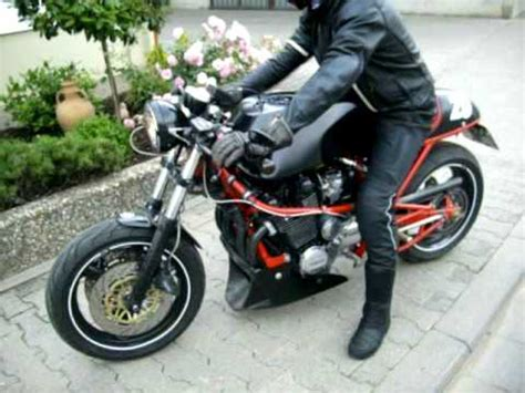 cafe racer muskle bike school bober custom bike classic racer retro bike pss rau yamaha