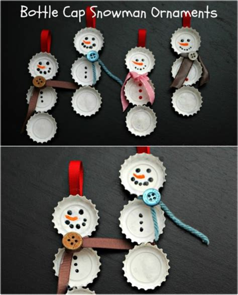 recycling ornament school prjuect ideas 20 genius diy recycled and repurposed crafts diy crafts