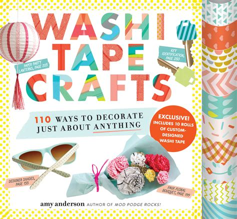 washi tape uses book review washi tape crafts laura k bray designs