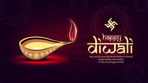 happy diwali wallpaper 1920x1080p full hd