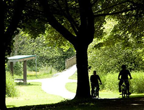 parks trails city of langley