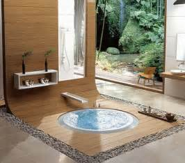 Spa Bathroom Design Modern Spa Bathroom Design Ideas