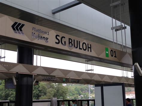 sungai buloh railway station wikipedia