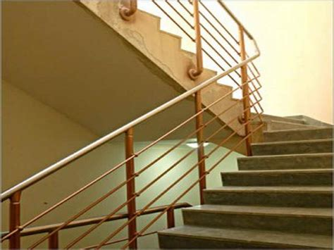 stair banister kits 25 best ideas about stair railing kits on pinterest glass stair railing stair case