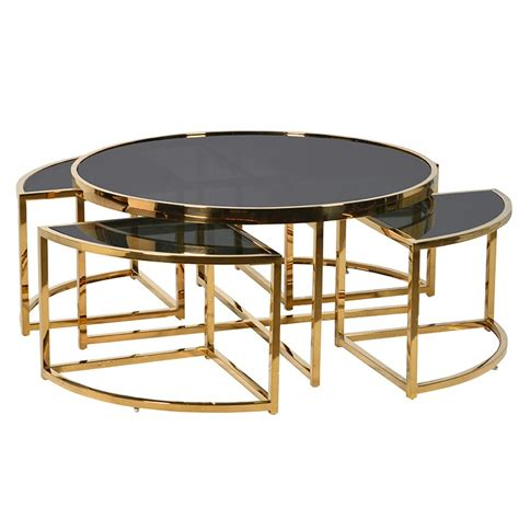 Table L Gold by Black And Gold Table L 28 Images Italian Black And