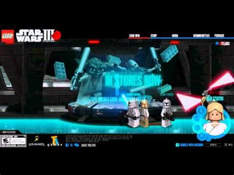 get your free star wars games why humble bundle is awesome do lego star wars 3 beta codes and link youtube