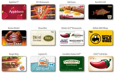 4x fuel points on restaurant and movie gift cards at kroger kroger krazy - Kroger Restaurant Gift Cards
