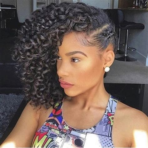 crochet hairstyles for prom 12 crochet braid hairstyles hairstyles for woman