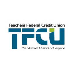 teachers federal credit union on the app store