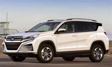 2020 Toyota Rav 2020 toyota rav4 specs and rumors 2019 2020 electric