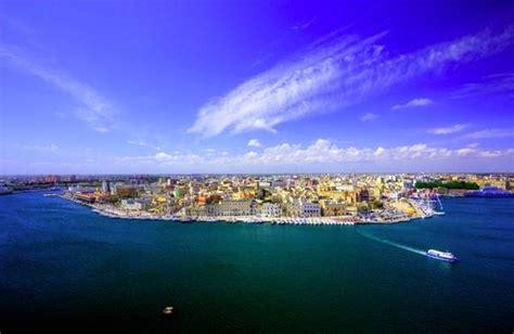 porto patrasso porti si studia strategia ambientale per brindisi e