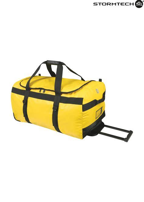 Reisetaschen Mit Rollen by Stormtech Wasserfeste Reisetasche Mit Rollen 171 Merkur