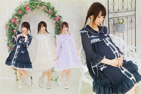 lifestyle file what s trending for fashion home child lolita pregnant women fashion asia trend