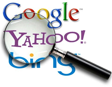 Search Engines For Locating How To Find Information On The Using Search Engines 2