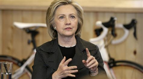 hillary clinton mailing address hillary clinton addresses email exchanges with sidney