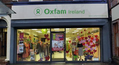 Oxfam Ireland Fair Trade Shop by Image Gallery Oxfam Shop