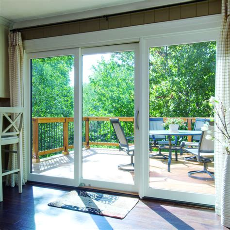 Patio Doors Pella Pella 450 Series Sliding Patio Door Pella