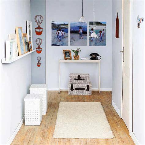 storage ideas   hallway  small  interior