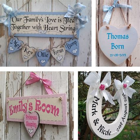 Handmade Gifts Uk - photofairytales handmade personalised wooden gifts and
