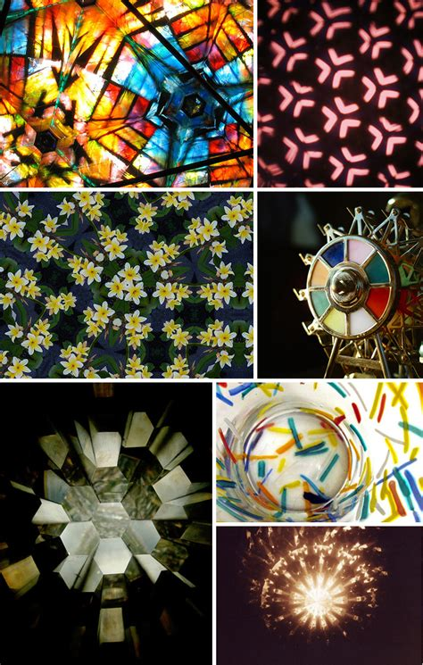 kaleidoscope design maker found patterns kaleidoscope pattern observer
